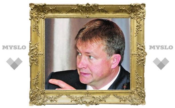Вячеслава Дудку допросили по делу о взятке в 40 миллионов
