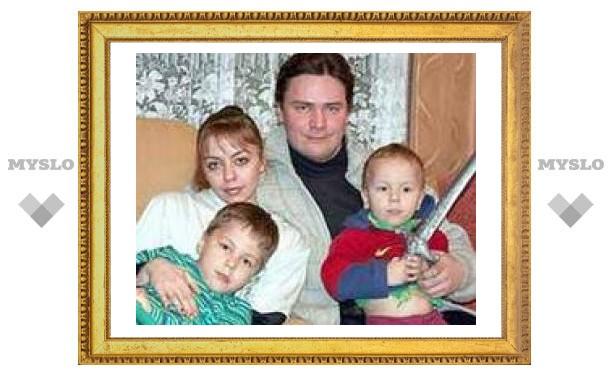 """В Туле пройдет """"Семейный праздник"""""""