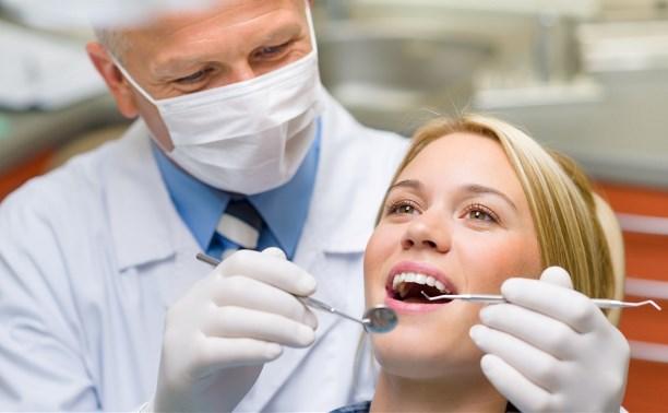 Стоматологи приглашают туляков на День открытых дверей