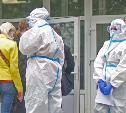 За минувшие сутки в Тульской области зарегистрировано 85 новых случаев коронавируса