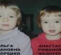 В Тульской области разыскивают пропавших сестёр-близняшек