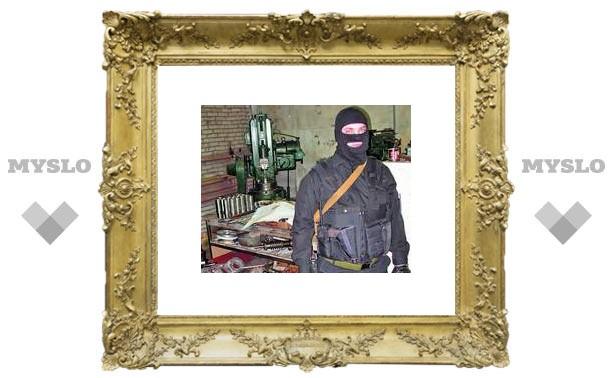 В Туле повязали шайку контрабандистов