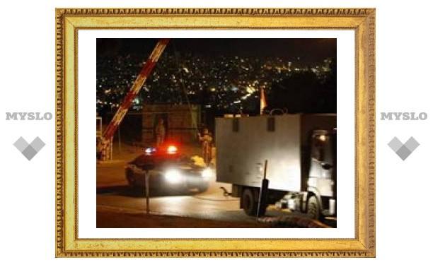 В Ливане арестованы шесть израильских шпионов