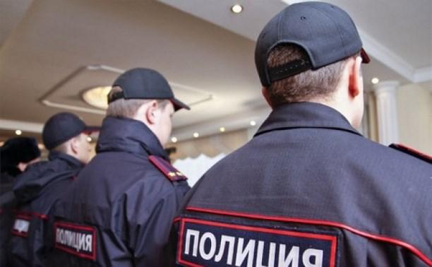 В России полиция переведена в режим повышенной готовности в связи с терактами в Париже