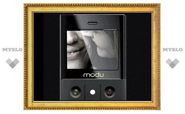 Asus встроит в нетбук мобильник