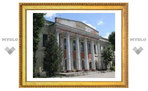 Тульской областной больнице - 140 лет!
