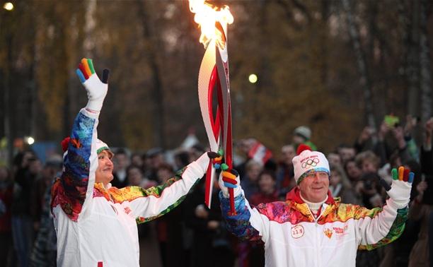 Туляков поблагодарили за участие в подготовке сочинской Олимпиады