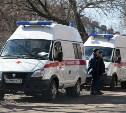 В Туле совершено нападение на сотрудника скорой помощи