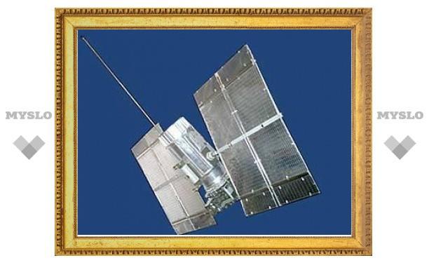 Названа окончательная причина падения спутников ГЛОНАСС