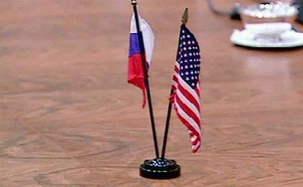 В США Груздев выступил на заседании рабочей группы Президентской комиссии