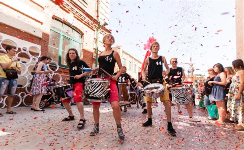 В «Ликёрке Лофт» пройдет фестиваль  «Тула молодая!»