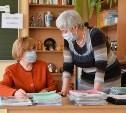 В Тульской области за неделю 8000 человек заболели гриппом и ОРВИ