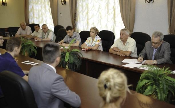 Выпускники ТулГУ получат работу на автозаводе Great Wall Motors