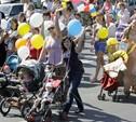 «МамКомпания» объявляет приём заявок на участие в конкурсе наряженных колясок!