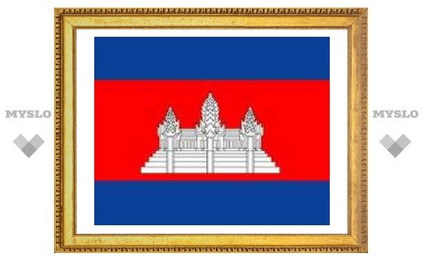 Камбоджа согласилась пустить Россию в ВТО