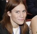 Гимнастку Ксению Афанасьеву наградили золотой медалью «За вклад в развитие Тульской области»