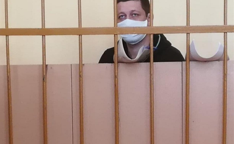 Туляк переехал жену: в суде эксперт заявил, что у водителя не было технической возможности избежать ДТП