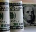 В российских банках появился дефицит долларов