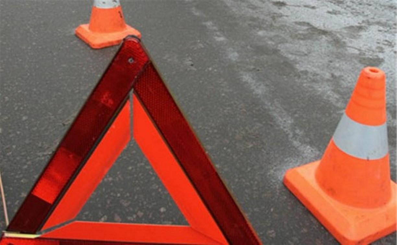 В аварии на дороге «Тула-Новомосковск» погибли мужчина и женщина
