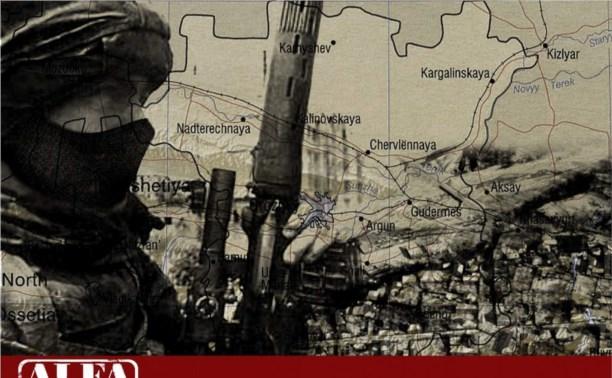 """В России покажут цикл фильмов """"Антология антитеррора"""""""