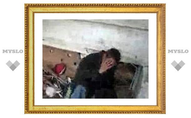 Богатые американские подростки стали чаще нападать на бездомных