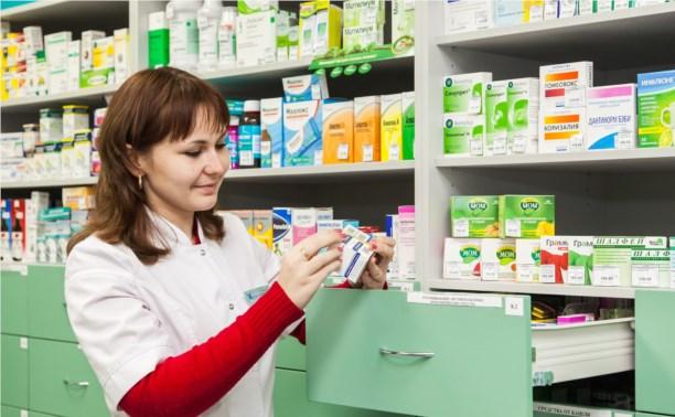 Где в Туле купить дешёвые лекарства