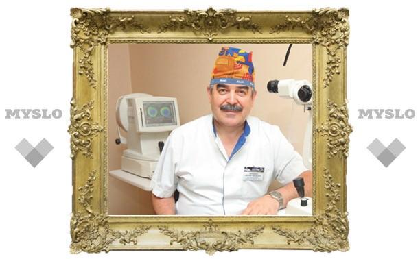 Записки врача-офтальмолога: Секреты здоровых глаз