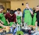 В Тульской области пройдет слёт шеф-поваров со всего мира