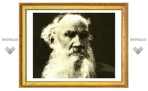 Льва Толстого увековечили на конвертах