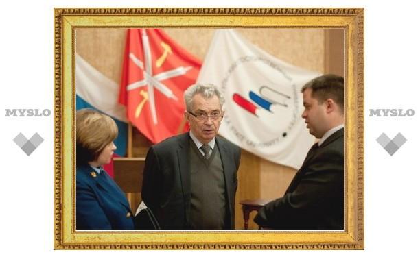 В ТулГУ состоялся круглый стол по противодействию коррупции