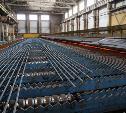 Металлопрокатный завод приглашает сотрудников на работу