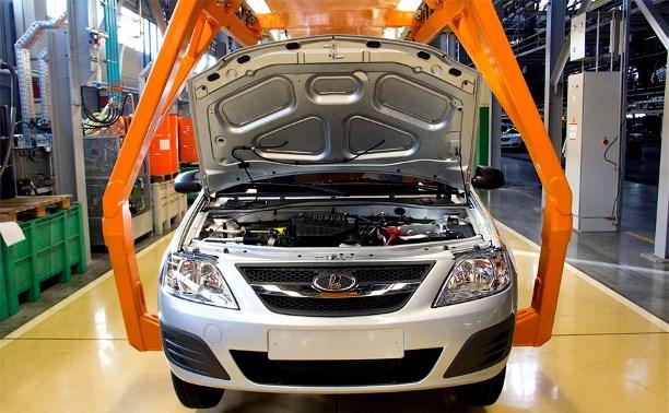 Автомобили Lada с 15 января подорожают на 9%