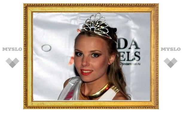 """Началось голосование в конкурсе """"Мисс """"Модный город"""" Осень 2012"""""""