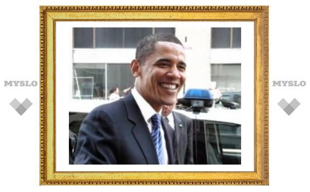 Хиллари Клинтон и Барак Обама завершают свой предвыборный марафон