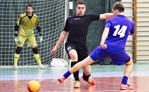В чемпионате ЛЛФ по мини-футболу в Высшей Лиге прошёл 28 тур