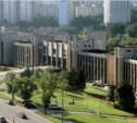 Владимир Груздев поздравил коллектив МГИМО с юбилеем