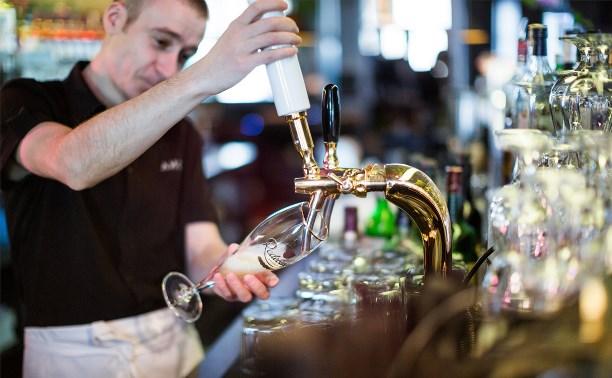 В России предложили ввести минимальные цены на пиво
