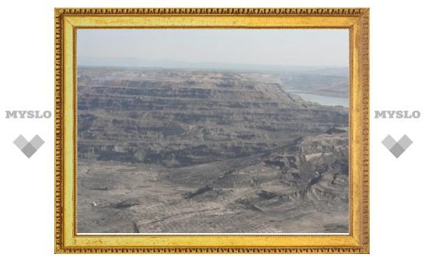 В колумбийской шахте завалило 30 горняков