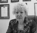 Управляющий директор АО «КБП» Дмитрий Коноплев выразил соболезнования в связи со смертью Лидии Аслиян