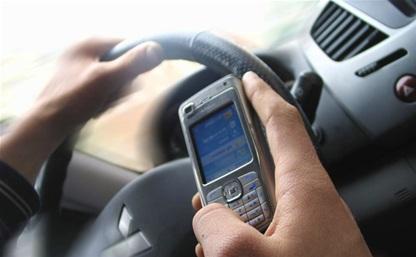 Автолюбителям могут запретить писать sms за рулем, агрессивно водить и ездить без медсправки