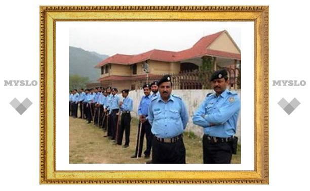 В Пакистане напали на полицейскую академию