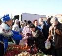 В Туле откроется сельскохозяйственная ярмарка