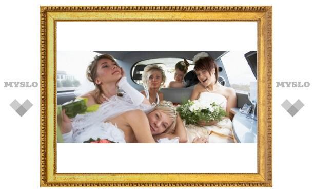 Тулячек приглашают на парад невест