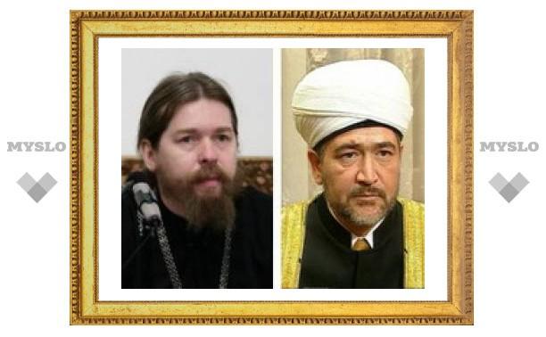 Мусульмане и православные будут вместе бороться с алкоголизмом