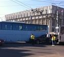 За 10 дней тульские автобусы 18 раз попали в аварии