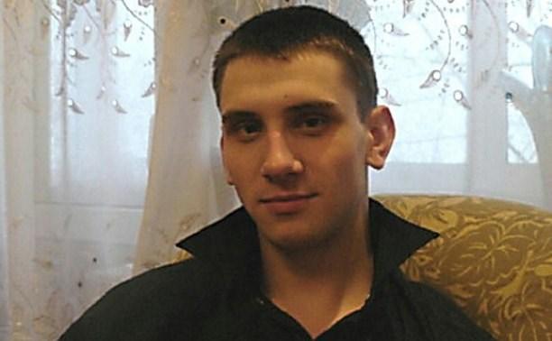 В Туле разыскивают пропавшего без вести Дмитрия Камчатова
