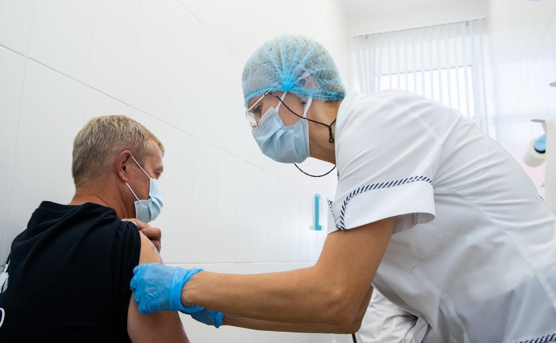 Почему нужны прививки пожилым тулякам?