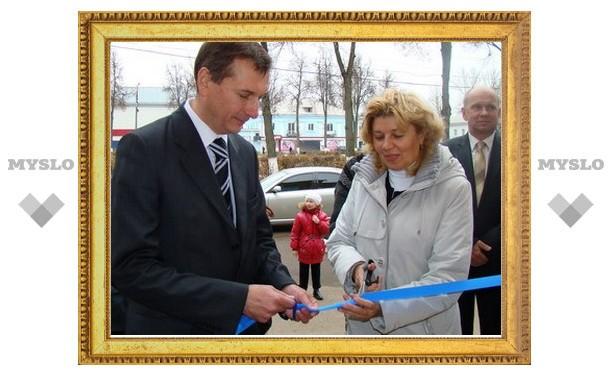 В Тульской области до января отремонтируют 16 почтовых отделений