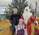 В музее командира крейсера «Варяг» прошла программа «Рождество Христово!»