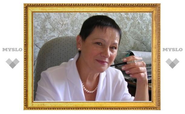 Ушла из жизни наша коллега – Галина Николаевна Калеткина
